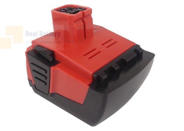 Аккумулятор для HILTI SF 144-A CPC 14.4 V 14,4V 3Ah Li-ion CS-HFB144PW