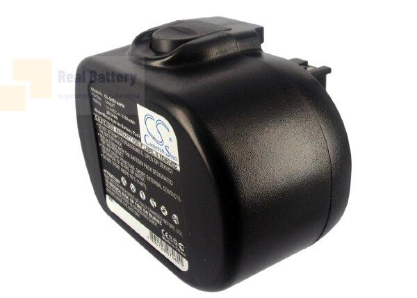 Аккумулятор для Skil 144VXT 14,4V 2,1Ah Ni-MH CS-SHD144PW