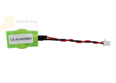 Аккумулятор CS-AUA008BU для Panasonic ML1220-KS1 3V 40Ah Li-ion
