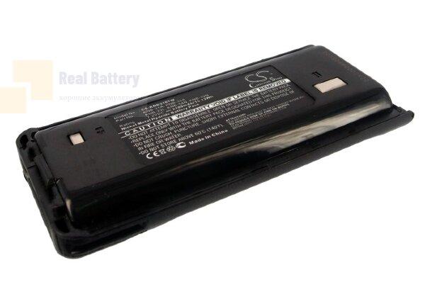 Аккумулятор CS-KNB310TW для KENWOOD NX-210 7,2V 2100Ah Ni-MH