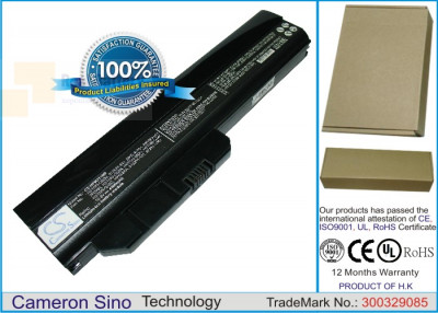 Аккумулятор CS-HPM311NB для HP Mini 311 10,8V 4400Ah Li-ion