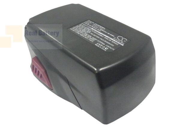 Аккумулятор для HILTI AG 125-A22 21,6V 4Ah Li-ion CS-HFB220PX