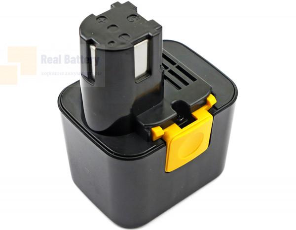 Аккумулятор для Panasonic EY3653 7,2V 3,3Ah Ni-MH CS-PEZ365PX