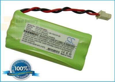 Аккумулятор CS-UTS145CL для V TECH LS5105 3,6V 500Ah Ni-MH