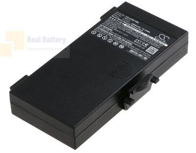 Аккумулятор CS-HTR010BL для Magnetek 2026A 9,6V 2000Ah Ni-MH