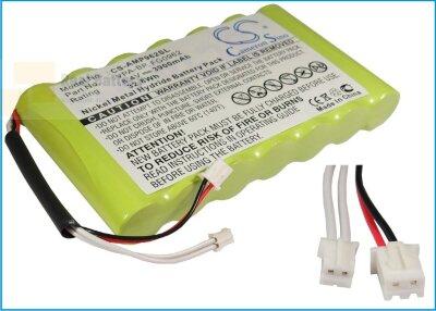 Аккумулятор CS-AMP962SL для AMX touchscreens VPW-GS 8,4V 3900Ah Ni-MH