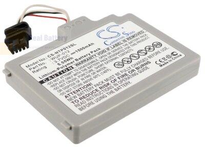 Аккумулятор CS-NTP012SL для Nintendo Wii U 3,7V 1500Ah Li-Polymer