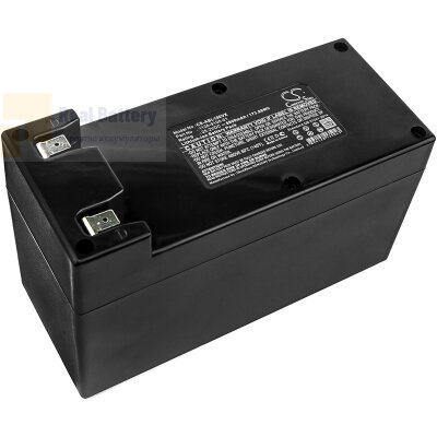Аккумулятор CS-ABL100VX для Niko Wiper Blitz 2.0 25,2V 6900Ah Li-ion