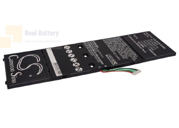 Аккумулятор CS-ACR700NB для Acer Aspire E15  15,2V 3500mAh Li-ion