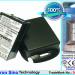 Аккумулятор CS-EM500XL для TORQ N100 3,7V 3400Ah Li-ion