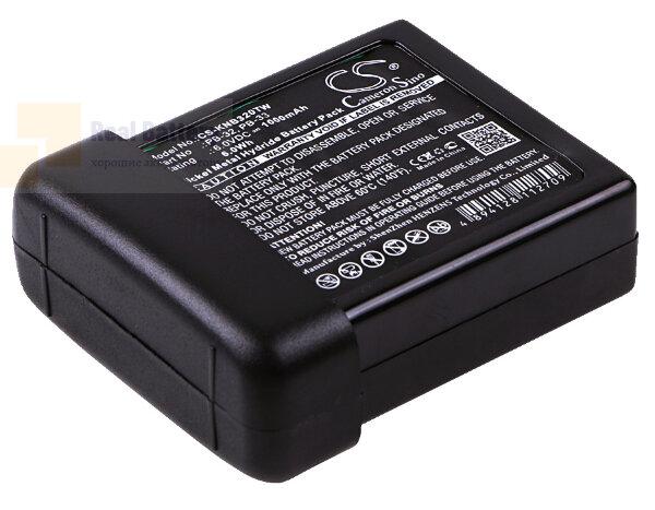 Аккумулятор CS-KNB320TW для KENWOOD H-79A 6V 1000Ah Ni-MH