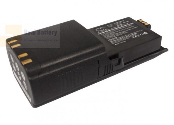 Аккумулятор CS-MPX700TW для Motorola APX6000 7,4V 4600Ah Li-ion