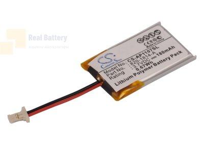 "Аккумулятор CS-AP1107SL для Apple A1107 17"" 3,7V 180Ah Li-Polymer"