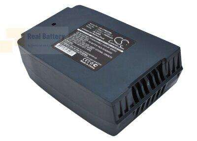 Аккумулятор CS-VTM025BL для Vocollect Talkman T2 7,4V 3600Ah Li-ion