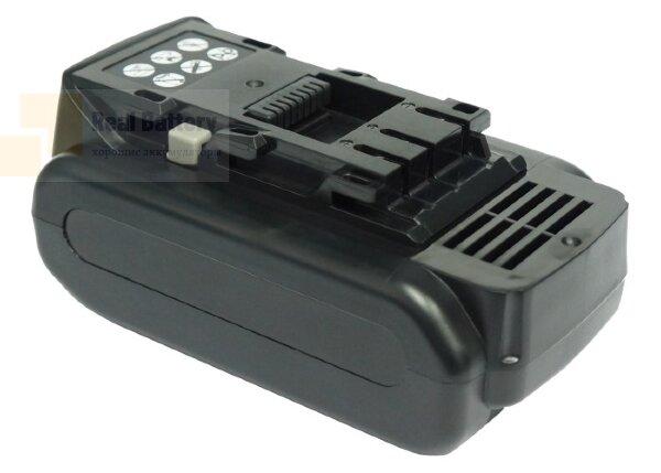 Аккумулятор для Panasonic EZ3740 14,4V 3Ah Li-ion CS-PEZ374PW