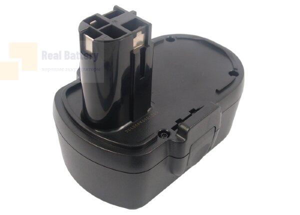 Аккумулятор для Skil 2865 18V 2,1Ah Ni-MH CS-SHD180PW