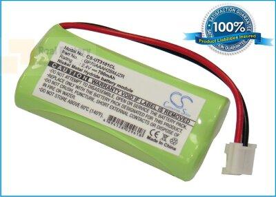 Аккумулятор CS-UT3101CL для V TECH 6010 2,4V 700Ah Ni-MH