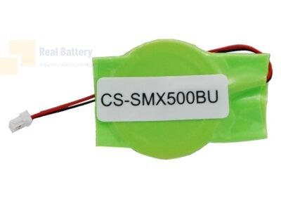 Аккумулятор CS-SMX500BU для Samsung XE500C21 3V 50Ah Li-ion
