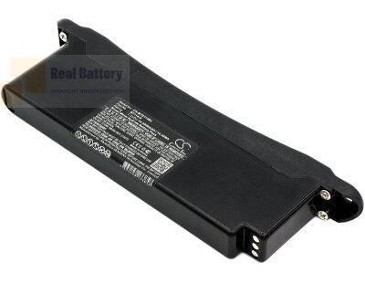 Аккумулятор CS-MTX114BL для Magnetek BT114-0 7,2V 2000Ah Ni-MH