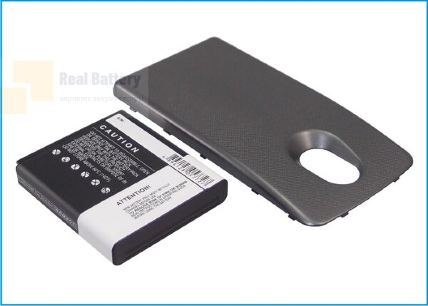 Аккумулятор CS-SMI515HL для Verizon Galaxy Nexus i515 3,7V 2800Ah Li-ion