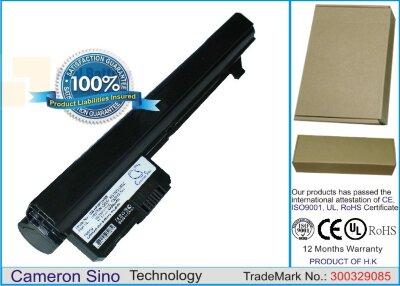 Аккумулятор CS-HPM110HB для HP Mini 110 11,1V 4400Ah Li-ion