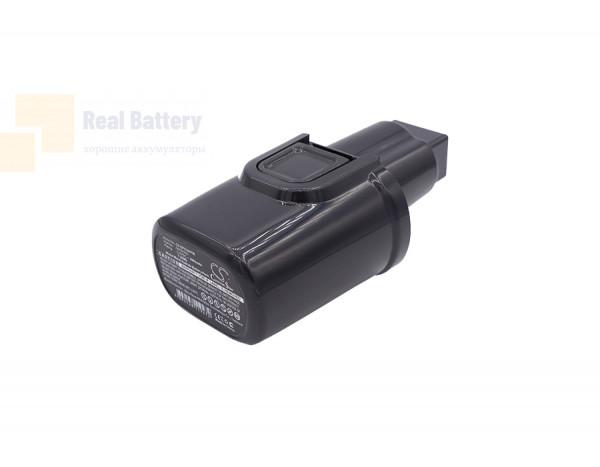 Аккумулятор для Black & Decker FS360 3,6V 2Ah Ni-MH CS-BPS360PW