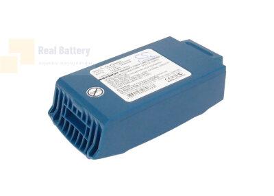 Аккумулятор CS-VTM500BL для Vocollect A4700 3,7V 4400Ah Li-ion