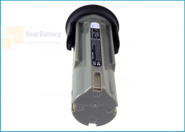 Аккумулятор для National 6538-1 2,4V 1,5Ah Ni-MH CS-PEZ502PW