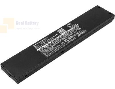 Аккумулятор CS-AMX840SL для AMX MVP Touch Panels 7,4V 3600Ah Li-Polymer
