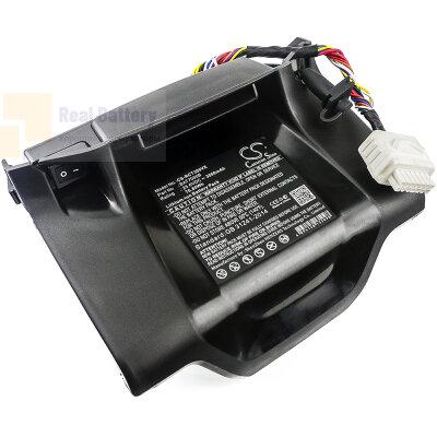 Аккумулятор CS-RCT300VX для Robomow City MC1000 25,6V 3000Ah Li-ion