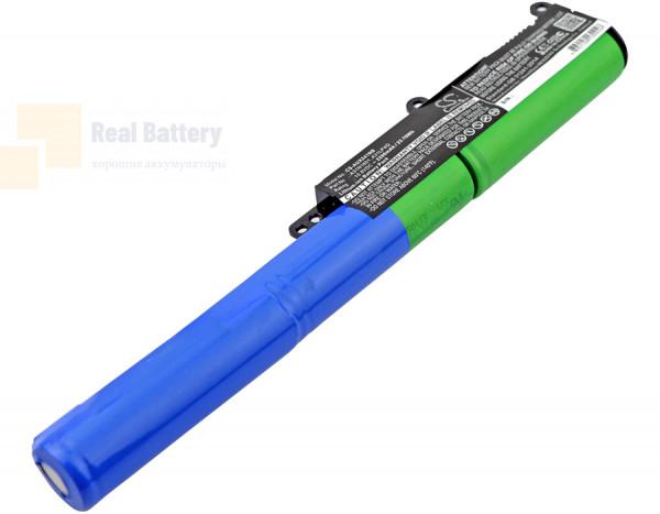 Аккумулятор CS-AUX541NB для Asus R541UA  10,8V 2200mAh Li-ion