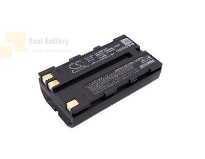 Аккумулятор CS-GBE211HL для GEOMAX Stonex R6 7,4V 3400Ah Li-ion