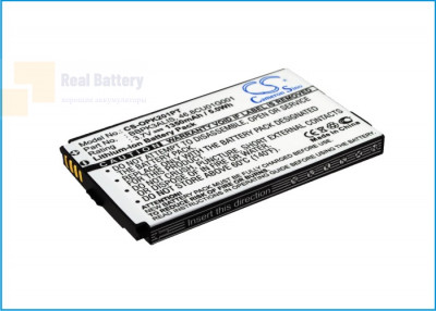 Аккумулятор CS-OPK201PT для Optoma PK201 3,7V 1350Ah Li-ion
