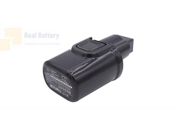 Аккумулятор для Black & Decker FS360 3,6V 3,3Ah Ni-MH CS-BPS360PX