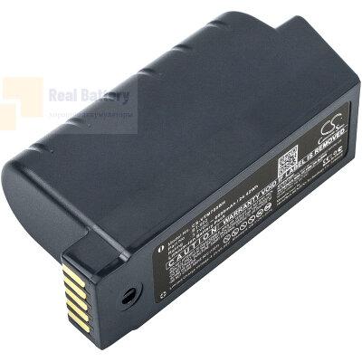 Аккумулятор CS-VTM700BH для Vocollect A700 3,7V 6600Ah Li-ion