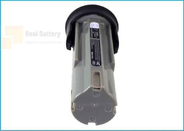 Аккумулятор для Panasonic 6538-1 2,4V 1,5Ah Ni-MH CS-PEZ502PW