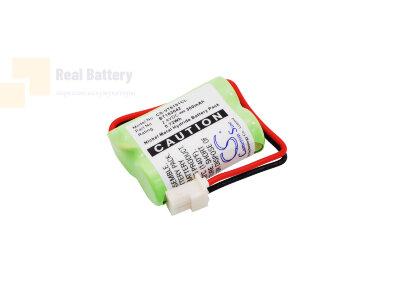 Аккумулятор CS-VT6191CL для V TECH LS6005 2,4V 300Ah Ni-MH