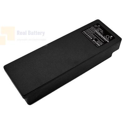 Аккумулятор CS-RBS951BL для Palfinger 590 7,2V 3000Ah Ni-MH