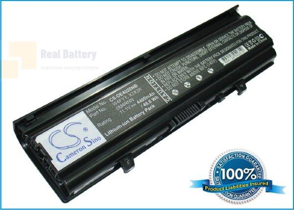 Аккумулятор CS-DE4020NB для DELL Inspiron 14R-346  11,1V 4400mAh Li-ion