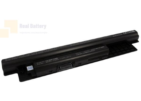 Аккумулятор CS-DER150NB для DELL Ins14vr Ins14v-A316  14,8V 2700mAh Li-ion
