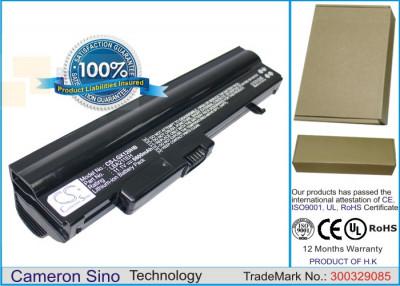 Аккумулятор CS-LGX120HB для LG X120 11,1V 6600Ah Li-ion