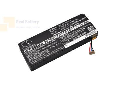 Аккумулятор CS-ZMF970PT для Verizon SPro2 3,8V 6200Ah Li-Polymer