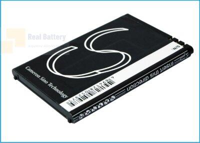 Аккумулятор CS-ACE130SL для Acer beTouch E130 3,7V 1500Ah Li-ion