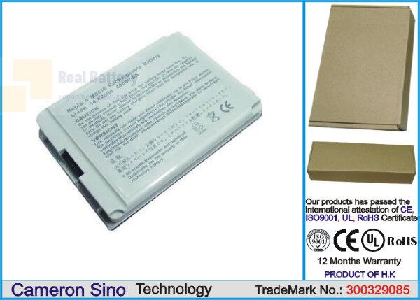 Аккумулятор CS-AM8665HB для Apple G3 14 M7701LL 14,4V 4400mAh Li-ion