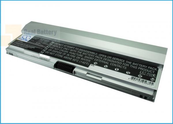 Аккумулятор CS-DE4200HB для DELL Latitude E4200  11,1V 4400mAh Li-ion