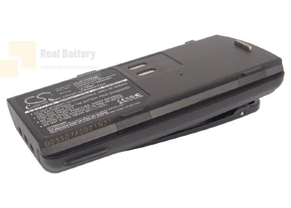 Аккумулятор CS-MTP125TW для Motorola AXU4100 7,5V 2500Ah Li-ion