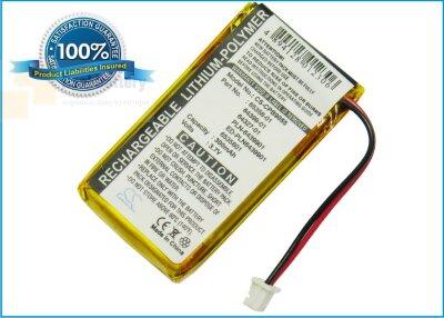 Аккумулятор CS-CPB9055 для Plantronics 64327-01 3,7V 240Ah Li-Polymer