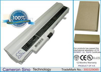 Аккумулятор CS-LGX120HT для LG X120 11,1V 6600Ah Li-ion