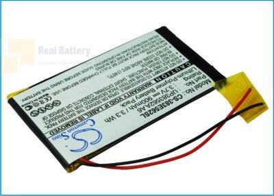 Аккумулятор CS-383E562SL для Palm Tungsten E 3,7V 900Ah Li-Polymer