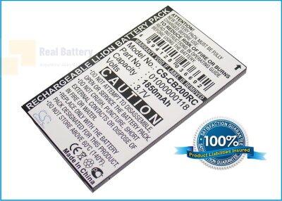 Аккумулятор CS-CB200RC для Sonos CB200 3,7V 1850Ah Li-ion